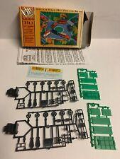 "Two Con-Cor 001-007001 HO 1926 Mack ""AC"" Coal Trucks Plastic Model Kits 1/87"