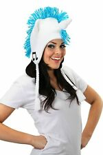 Animated Cartoon Television Show My Little Pony DJ Pon-3 Knit Laplander Hat