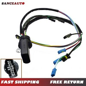 Transmission Gearbox 14 pin Internal Harness Wiring For VW AUDI Skoda 09G927363A