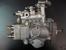 Nissan Navara fuel injection pump