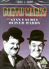 Laurel & Hardy Vol. 2, Berth Marks (DVD)  Stan Laural New