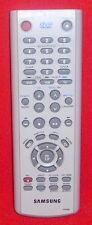 ORIGINAL GENUINE SAMSUNG DVD VIDEO REMOTE CONTROL 00008E