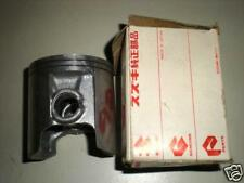 NOS Suzuki 1984 RM125 Piston .50 12103-14840