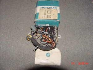 69 Imperial NOS MoPar SEQUENTIAL Hazard Turn Signal RELAY