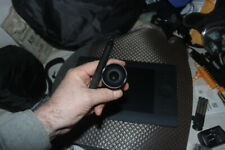 "Neoprene 1"" Sturdy Camera Neck Shoulder Strap BLACK with Wind River imprinted"