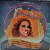 "Deanna Durbin ""Original Voice Tracks"" [Decca Records DL 75289] Vinyl LP"