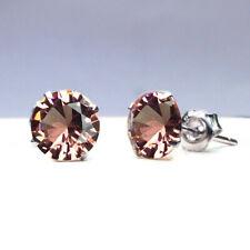 ZULTANITE colour changing gemstone earrings