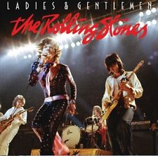 The Rolling Stones - Ladies & Gentlemen [New CD]