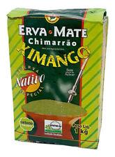 New listing Ximango Nativo Erva Mate Chimarrao 1 Kg. (Yerba Mate Tea)
