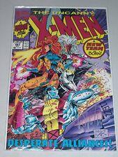 Uncanny X-Men #281! (1981) 2nd Print! Signed-Whilce Portacio! VF! COA!
