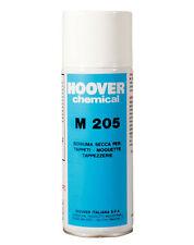 Hoover Professional M205 Schiuma secca