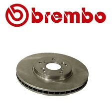 Brembo Front Brake Rotor for Acura CL TL MDX TSX Honda Accord Pilot Odyssey