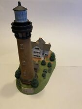 Harbour Lights Currituck Beach North Carolina Hl158 1995 #8368 Perfect Condition