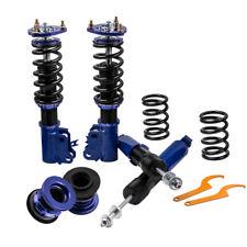 Complete Coilovers For Honda Civic 06-11 LX EX SI FA5 FG2 FG1 W/ Mounts