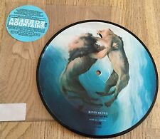 """Biffy Clyro-Mountains 7"""" part 2 LIMITED picture VINILE"""