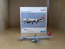 Northwest Airlines Boeing 757-300 1:500 scale model by Herpa
