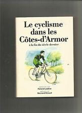 Le cyclisme dans les Côtes-d'Armor à la fin du siècle dernier
