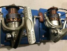 2xBrand New One way clutch Spin Fishing Reel 12+1 BB DX3000 For$51 Freeshipping