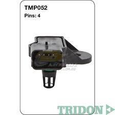 TRIDON MAP SENSORS FOR Citroen DS3 Dstyle 10/14-1.6L EP6C Petrol