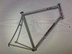 Lynskey R265 Titanium Road Bike Frame Size ML Medium/Large - New in the box.