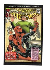 AMAZING SPIDER-MAN COLLECTIBLE SERIES VOLUME 24 REPRINTS ISSUE 11 DR. OCTOPUS