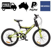 Unbranded Front & Rear (Full) Bikes