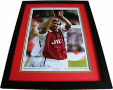 Certified: Obtained Personally A Surname Initial Original Football Autographs