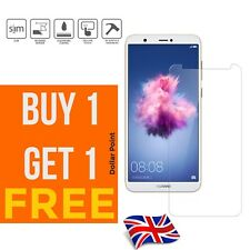 100% Genuine Film LCD Tempered Glass screen protector For Huawei P Smart