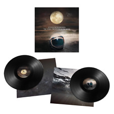 Echo & The Bunnymen The Stars, The Oceans & The Moon 2 x LP SIGNED