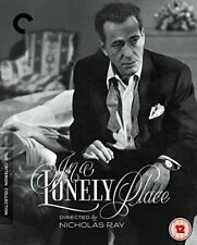 in a Lonely Place The Criterion Collection Blu-ray 1950