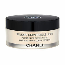 1PC Chanel Poudre Universelle Libre Natural Finish Loose Powder 30g Matt Makeup