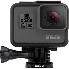 GoPro Hero5 Black 4K Waterproof Touchscreen Action Camera go pro