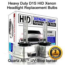 Heavy Duty D1S D1R Mercedes-Benz Chrysler Chevrolet Buick OEM HID Xenon Bulbs