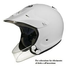Casco jet ARAI PENTA PRO NEW MODEL BLACK - AR2180BK - taglia m