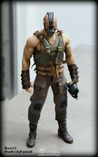 1/6 PH M34 Super Strong Male Body & Bane Head Sculpt Without Clothing Suits