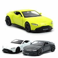 1:36 Aston Martin Vantage Model Car Alloy Diecast Toy Vehicle Gift Collection