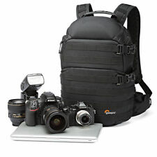 Lowepro ProTactic 350 AW DSLR Camera Photo Laptop Bag Backpack All Weather Cover