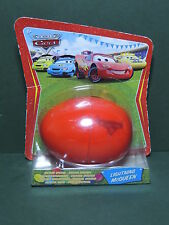 Voiture Cars Disney Pixar FLASH McQUEEN Edition speciale Oeuf Pâque RACE O RAMA