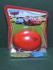 Voiture Cars Disney Pixar FLASH McQUEEN Edition speciale Oeuf Pâque RACE O RAMA