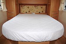 Bailey Senator Virginia Caravan Mattress Protector For Fixed Bed