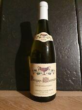 Superbe bouteille Puligny Montrachet Coche Dury 2009