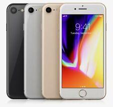 "Apple iPhone 8 64GB | 256GB - 4G LTE (GSM UNLOCKED) 4.7"" Display Smartphone"