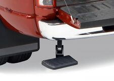 Side Step - AMP Research BedStep Rear Frame-Mounted Step for Ram 1500/2500/3500