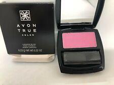 Avon True Color Luminous Blush PLUM POP