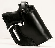 Beretta PX4 Storm Sub & Compact 9 mm or 40 cal. Handmade Leather Holster