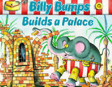 Paul, Korky, Billy Bumps Builds a Palace, Very Good Book