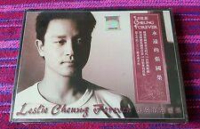 Leslie Cheung ( 張國榮 ) ~ 永遠的張國榮 ( Taiwan Press ) Cd