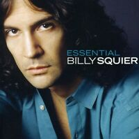 Billy Squier - The Essential Billy Squier [New CD]