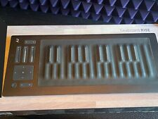 Roli Seaboard Rise 25 5 Dimensional Keyboard Controller & Equator Synth Software