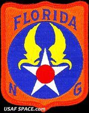 USAF HEADQUARTERS FLORIDA AIR NATIONAL GUARD - ORIGINAL HERITAGE PATCH